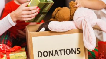 How to Ask for Donations Instead of Gifts