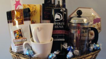 11 Things That Should Always Be Included in a Coffee Gift Basket