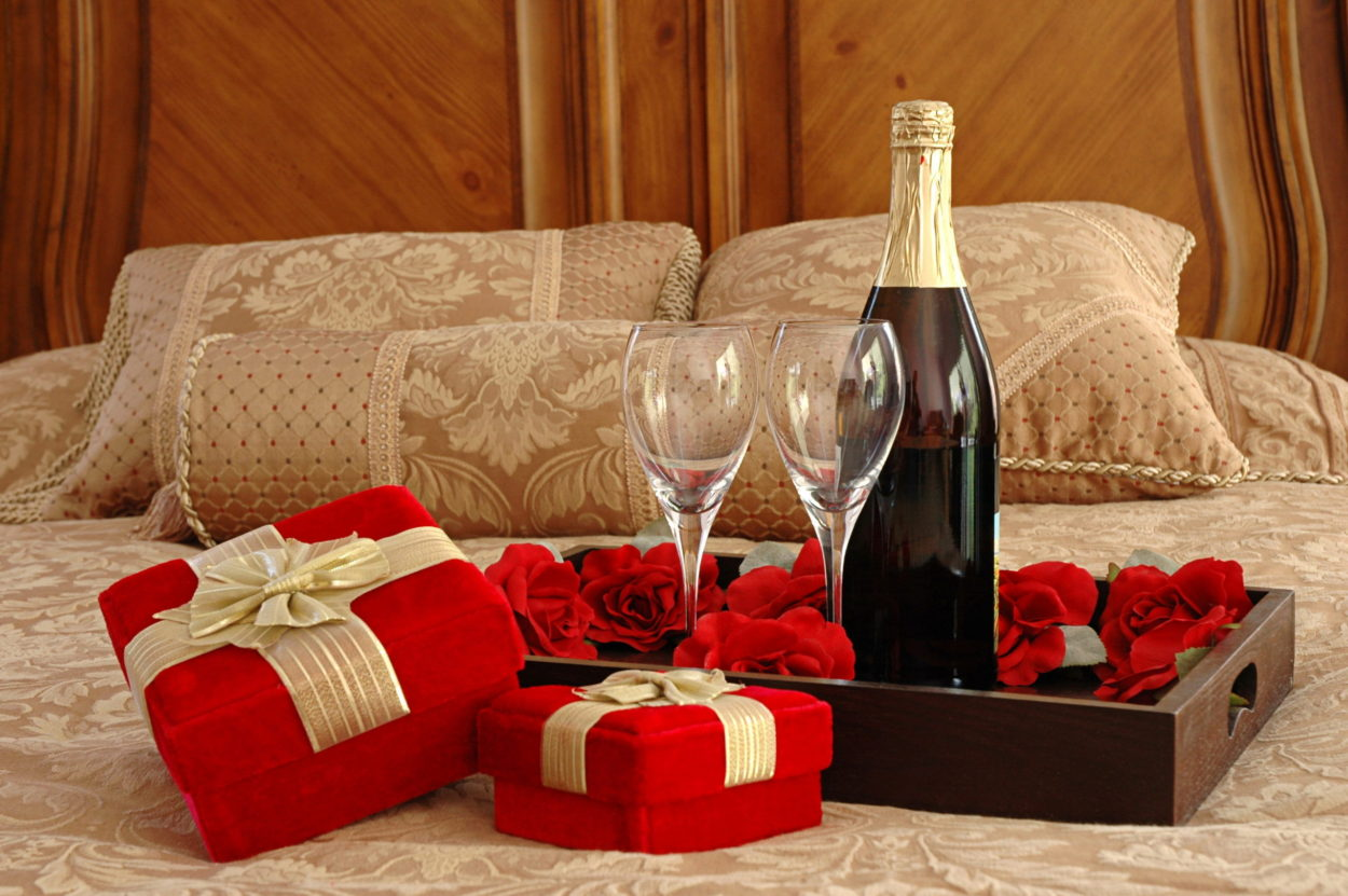 Romantic Gifts