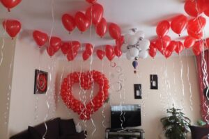 Valentine's Party Themes