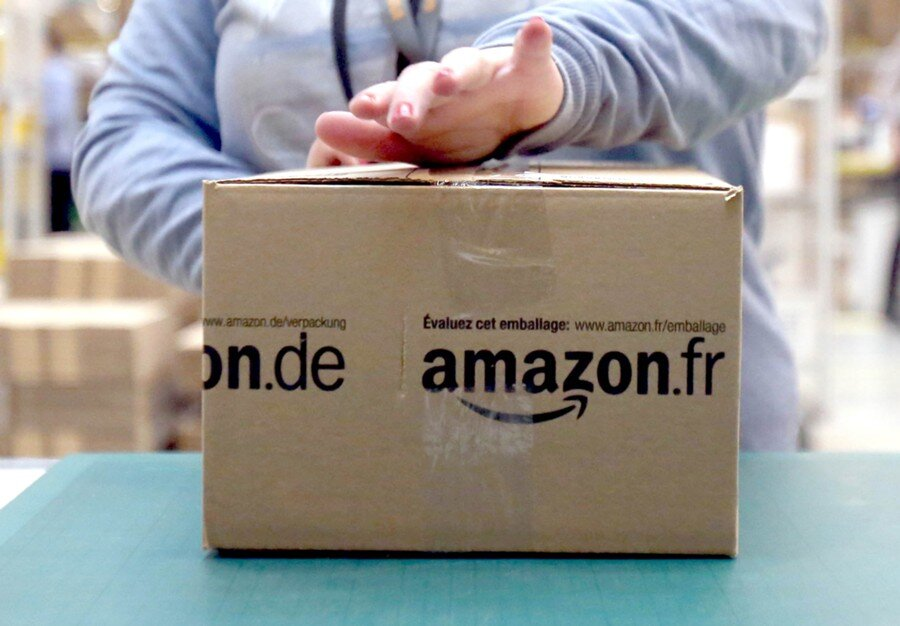 How To Get a Gift Receipt From Amazon
